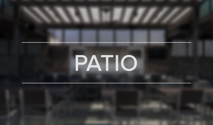Now The Experience Extends Beyond The Restaurant And Onto Our Stunning New  Patio, Complete With A Full Bar, ...